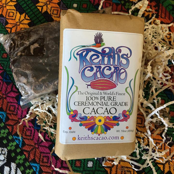 Keith's Cacao